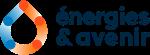 Logo et energie et avenir